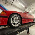 1994 Euro BMW M3 full